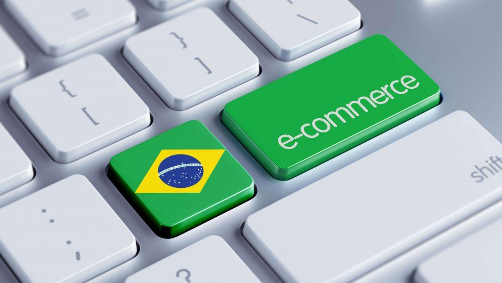 ecommerce de sucesso no brasil
