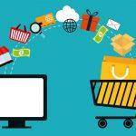 loja virtual lucrativa