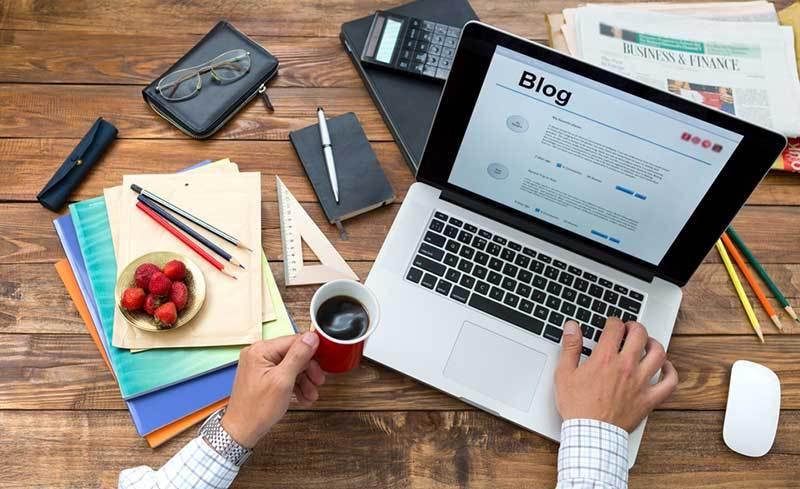 post para blog de loja virtual