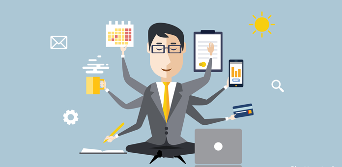 produtividade para seu negocio virtual