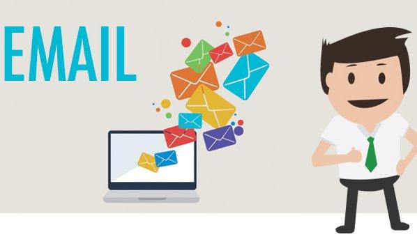alavancar vendas com email marketing