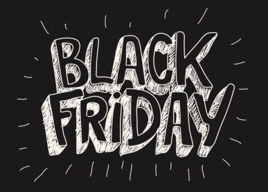 black friday no ecommerce