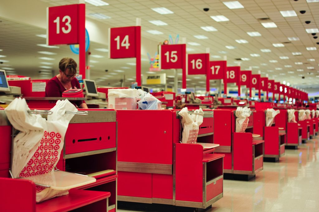ecommerce e checkout