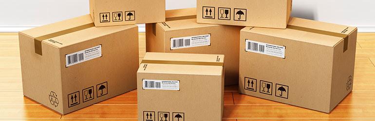 embalagem para produtos no ecommerce